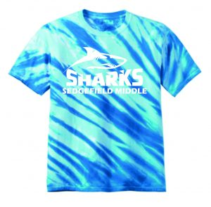 SFM T-Shirt Wave