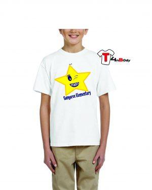 SRE T-Shirt Kids