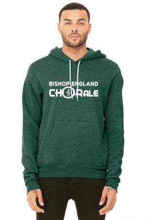 BE Chorale Pullover