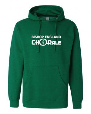 BE Chorale Hoodie